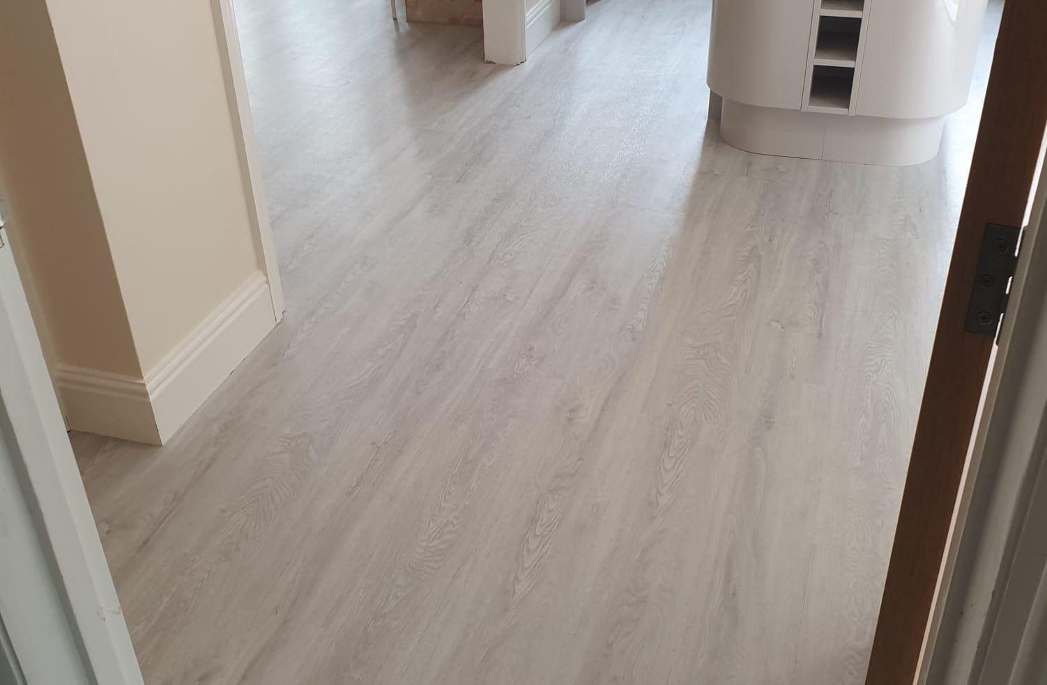 Karndean flooring specialist basingstoke
